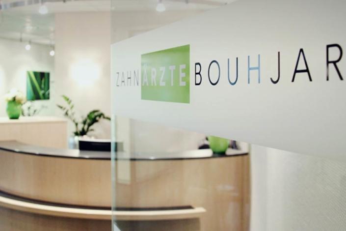 Zahnarztpraxis Bouhjar Dortmund